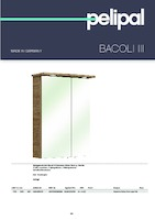 catalog illustration Bacoli